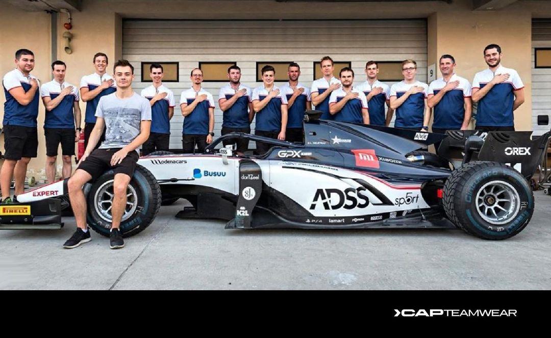#capteamwear #ontrack #cap #teamwear #motorsport #motorsportteamwear