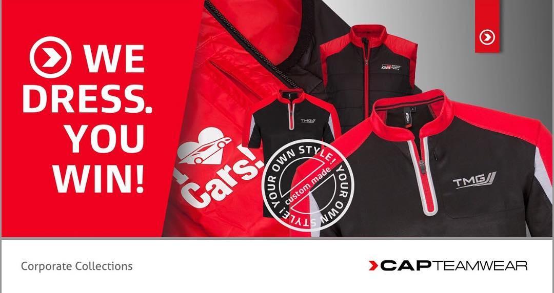#capteamwear #CAP#tmg