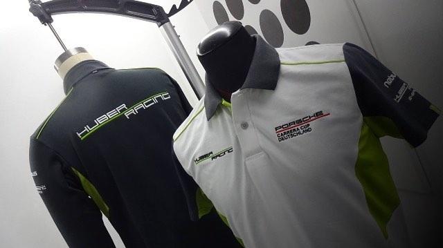 #capteamwear #product#huberracing #motorsport